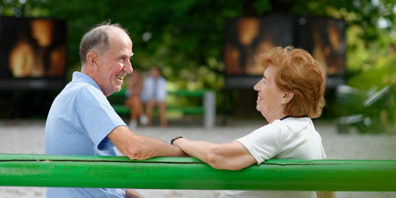 Sites de rencontres seniors