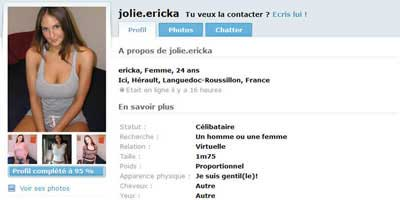 Sites de rencontre et tchat