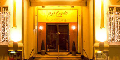 Restaurant Le Bel Canto
